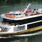 Barranquilla y Cartagena, puertos claves del crucero de lujo
