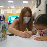 Cuidar la ciudad, primer paso para que los niños sean gestores en Barranquilla