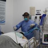 Colombia registró este martes 17.532 nuevos contagios y 504 muertes por covid-19
