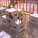 Olímpico gana dura prueba en El Desafío The Box