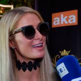 Paris Hilton presentará un programa de cocina para Netflix