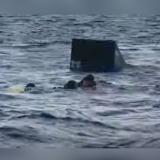 Integrante de 'Jackass' casi muere al ser mordido por tiburón en una grabación