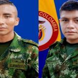 Militares muertos en Nariño tras combates con disidencias de las Farc