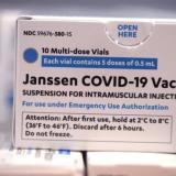 FDA avisa sobre posibles casos de Guillain-Barré vinculados a la vacuna Janssen
