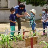 Alcalde de Barranquilla puso en marcha dos estrategias para fortalecer el medioambiente