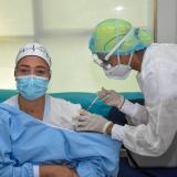 Santa Marta avanza vacunación solo con Janssen y AstraZeneca