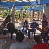 Piden a Duque una mesa de diálogo en La Guajira