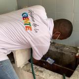 Inspeccionan zonas con presencia de dengue en Montería