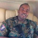 Capturan a Dimitri Hérard, jefe de seguridad del presidente de Haití