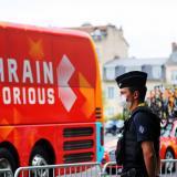 Fiscalía francesa investiga posible uso de dopantes en el Bahrein en el Tour