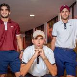 La historia de un emprendimiento que 'respira' golf