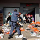 Sudáfrica: las cinco claves para entender el estallido de violencia