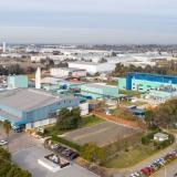 Nuevas instalaciones del banco de vacunas de fiebre aftosa en América Latina