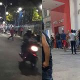 Doble crimen en el sector de 'La Virgencita', en Ciudad Modesto