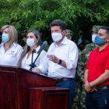 Tensión por posibles actos terroristas y vandálicos el 20 de julio