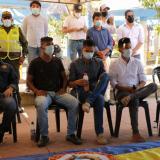 Jóvenes huelguistas denunciaron amenazas de muerte
