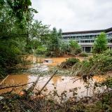 Fuertes lluvias dejan decenas de muertos en Europa y graves daños