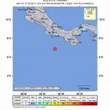 Temblor de 6,4 en la escala de Richter sacudió varias zonas de Panamá