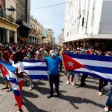 'El covidtazo' en Cuba: ¿el principio del final del régimen?