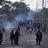 Defensoría del Pueblo activó Plan Operativo Especial para protestas del 20 de julio