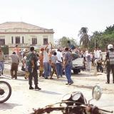 Condenan a la Policía Nacional por atentado a Álvaro Uribe Vélez