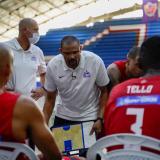 Titanes jugará en Barranquilla la Liga Sudamericana de Clubes