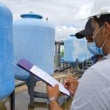 Entra en funcionamiento el acueducto de Camarones, Riohacha
