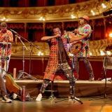 Un viaje musical por las regiones celebrará la independencia