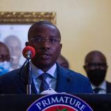 Ariel Henry será el nuevo primer ministro de Haití