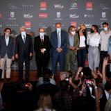 'El olvido que seremos' y 'La llorona', lideran los Premios Platino