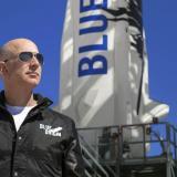 Multimillonarios en el espacio: la antesala del turismo interestelar masivo