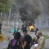 Balance de protestas: 22 capturas por actos de criminalidad urbana