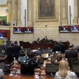 Solo 3 de 9 proyectos anticorrupción pasaron: Transparencia por Colombia