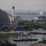 Ilusión y rechazo en apertura de los Juegos Olímpicos de Tokio