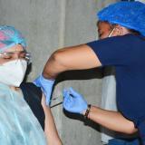 Soledad adelanta vacunación covid-19 en mayores de 30 y mujeres gestantes