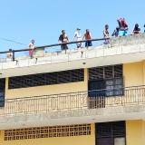 Reos se toman centro de reclusión transitorio en el norte de Santa Marta