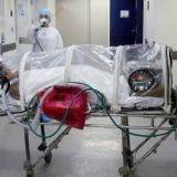 Sucre pasó a alerta naranja por baja ocupación de camas uci
