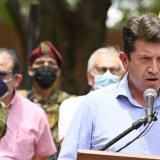 Exmilitar detenido por ataque a Duque planeaba otro ataque en Bogotá