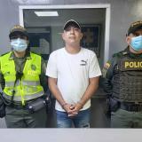 Capturan a alias Ray, jefe militar de 'los Papalópez'