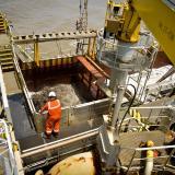 Mejoran condiciones del calado en canal de acceso al puerto de Barranquilla