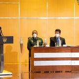 Duque pide a EE. UU. declarar a Venezuela como país promotor del terrorismo