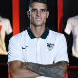 Sevilla contrató al argentino Erik Lamela