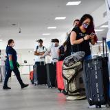 Ingreso de extranjeros creció 21 % en primera mitad de año