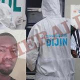 Alias Shakiro asesinó a su primo a bala en Santa Marta