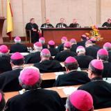 Conferencia Episcopal se pronunció ante el fallo de la Corte sobre la eutanasia