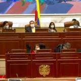 Minhacienda presenta la ley de inversión social en el Congreso