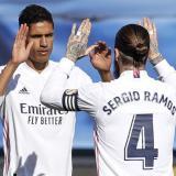 Adiós a Varane del Real Madrid, el fin de una era