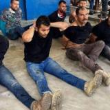 """""""Colombianos presos en Haití están bien de salud"""""""