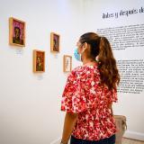 La Biblioteca Piloto del Caribe hizo su reapertura presencial