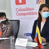 Colombia y Suiza renuevan alianza en pro del crecimiento verde e inclusivo